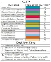 adventure of the seas floor plan 100 ideas navigator of the seas deck map on christmashappynewyears