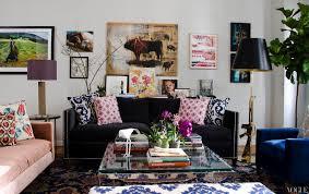 inspired design marrakesh indigo batik textile in vogue