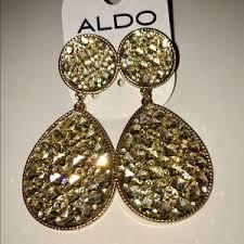 aldo earrings 33 aldo jewelry aldo earrings from s closet on poshmark