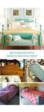best ideas about chalk paint bed pinterest painted beds painting furniture with annie sloan chalk paint bad makeover inspired ethan allen http