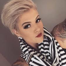 back of head asymettrical hair line cuts 50 spectacular pixie cut suggestions hair motive hair motive