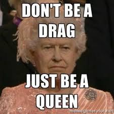 Queen Meme Generator - one is not amused image gallery know your meme