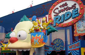 Map Of Universal Studios Orlando by 10 Most Thrilling And Intense Rides At Universal Orlando