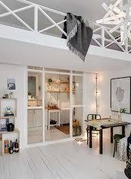 cuisine avec verriere interieur verrière intérieure 26 photos pour séparer sans cloisonner