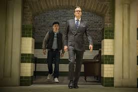 boomstick comics blog archive film review u0027kingsman the secret