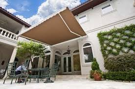 Houston Awnings Retractable Awnings Houston Schwep