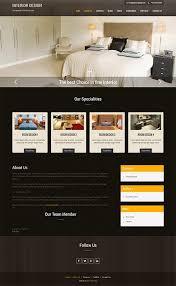 free interior wordpress theme for interior design websites skt