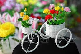 imagenes hermosas y unicas hermosas flores de arcilla revista vietnam