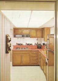 Vintage Home Decorating 109 Best Decor 1960 U0027s Images On Pinterest Vintage Kitchen Retro