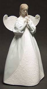 lladro tree toppers figural at replacements ltd
