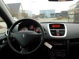 auto leasing peugeot peugeot 1 6 hdif blue lease 99g bj 11 2010 5 deurs tigelaar