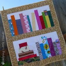 Bookshelf Quilt Pattern 345 Best Bookcase Quilt Images On Pinterest Quilting Ideas Book