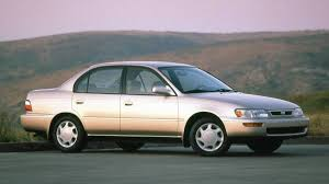 toyota corolla website 50 years ago today toyota unveiled the first corolla autoweek