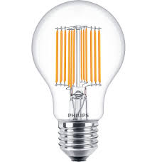 led a60 3 60w e27 cl nd 830 classic filament led lamps philips classic led filament lamps for decorative lighting