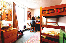 creative colleges with dorm rooms home decor interior exterior