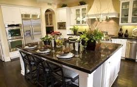 large kitchen island with seating and storage kitchen islands seating large granite top large kitchen
