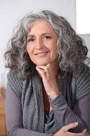 hair permanents for women over 50 gallery best perms for grey hair black hairstle picture