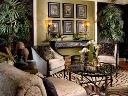 living room amazing african furnishing home decor traditional