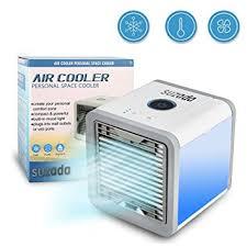 clim pour chambre climatiseur mobile ventilateur usb portable refroidisseur d air