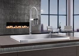blanco meridian semi professional kitchen faucet bathroom interesting blanco faucets for modern kitchen and