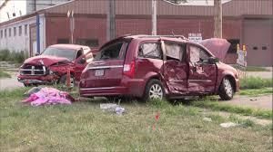 update child who died in waterloo crash wasn u0027t in a car seat