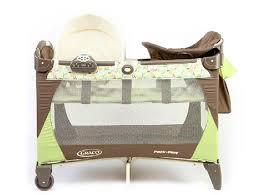 Folding Baby Change Table Folding Baby Bed Portable Multifunctional Baby Game Bed Diaper