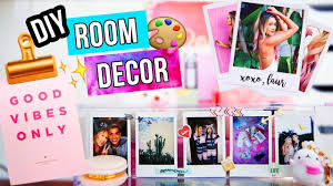 diy room decor ideas 2017 youtube
