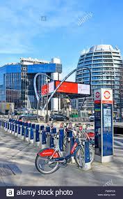 rent motocross bike uk santander bike hire docking station point at old street station on