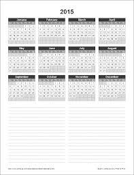 printable calendar year 2015 free printable calendar printable monthly calendars
