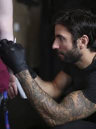brother tattoo artists from salem compete on u0027ink master u0027 local