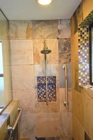 Walk In Shower Without Door Captivating How To Build A Walk In Shower Without Door