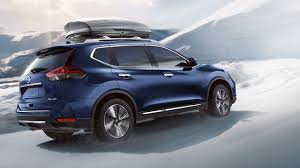 nissan 2017 2018 nissan rogue features nissan canada