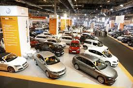 lexus zaragoza ocasion das weltauto en el próximo salón del vehículo de ocasión en madrid