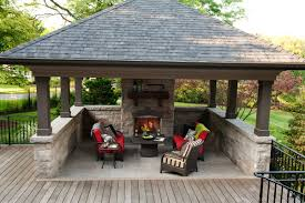 pool cabana designs pool sheds and cabanas oakville by shademaster landscaping