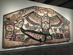 los angeles county museum on fire lacma buys tlingit thunderbird