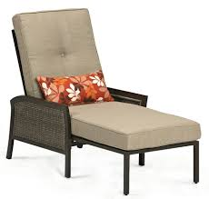 Ty Pennington Furniture Collection by Ty Pennington Style 750 007 001 Madison Chaise Lounge Limited