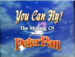you can fly you can fly the making of peter pan disney wiki fandom powered