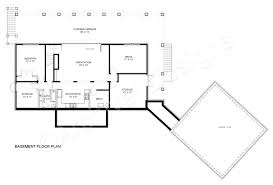 leaann empty nester house plan luxury house plan