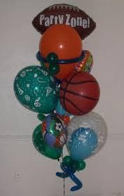 balloon delivery dallas tx hip hip hooray congratulations balloon bouquet small 80