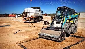 civil contractor civil contracting mine rehabilitation civil earthworks