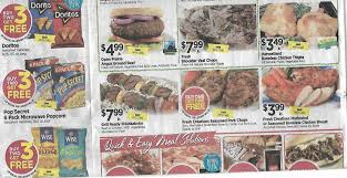 tops markets 5 14 5 20 ad scan and coupon match ups