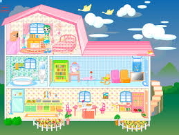 home decorating games for girls best decorate a house game 27368