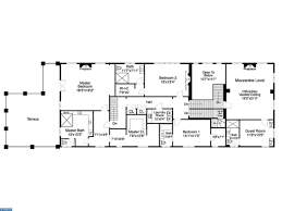Princeton Housing Floor Plans 75 Cleveland Lane Princeton Nj 08540 Mlsid 6972431 Gloria
