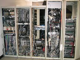 real world server room nightmares techrepublic