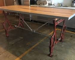 Kitchen Island Legs Metal Machine Legs Etsy