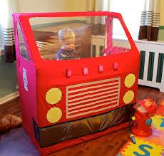 ashbee design fire engine toddler bed u2022 diy