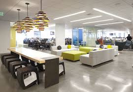 Ideas For Office Space Great Seattle Office Space Implementing Innovative Ideas