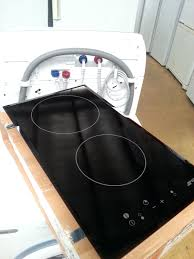 Electric Cooktop With Downdraft Ventilation Induction Cooktops 2 Burner U2013 Amrs Group Com