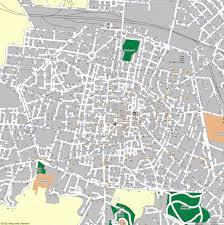 map of bologna bologna map mapsof net