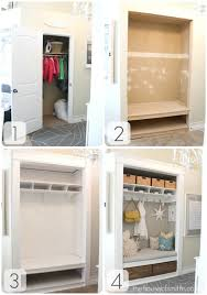 Interior Decorating Blogs by Convert A Closet To